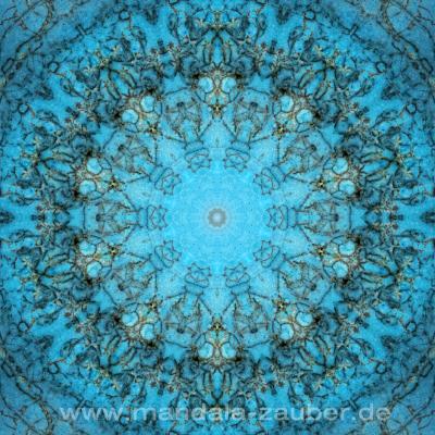 """Mandala """"Kreativität"""""""