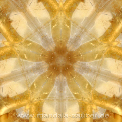 """Mandala """"Seelen-Licht"""""""